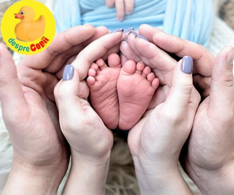 10 sacrificii pe care parintii le fac pentru copiii lor