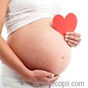 Astepti un bebelus sau esti deja mama? width=