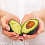 Beneficiile fructului de avocado