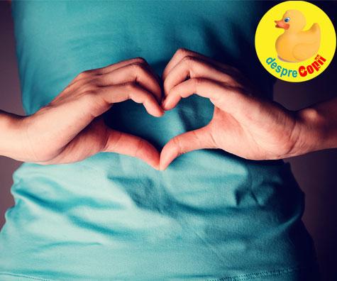 Intestinul este ca un al doilea creier pentru organism - mentine-l sanatos cu aceste 8 sfaturi