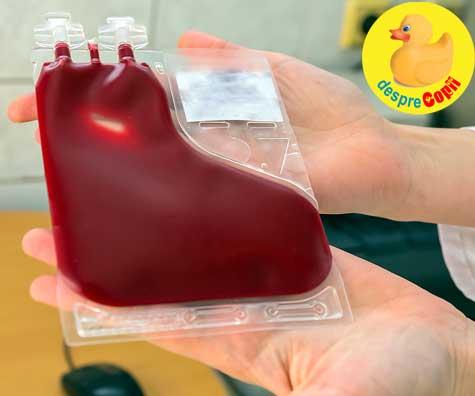Decizii importante de luat pentru copil inainte de nastere: stocarea sangelui din cordonul ombilical pentru celule stem