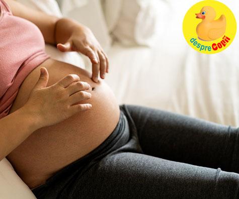 Gânduri de la controlul de 17 săptămani: trombofilia mi-a răpit al treilea copil - jurnal de sarcină