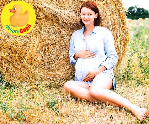 Sarcina intre 30-40 de ani: deceniul de aur al maternitatii