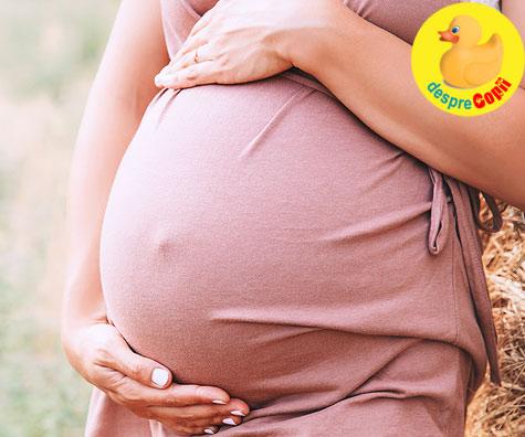Femeile care au anemie la inceputul sarcinii au un risc crescut de a avea un copil cu autism sau ADHD