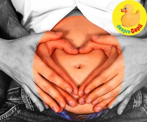 Avortul spontan: cum se poate preveni