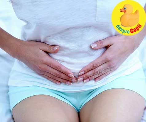 Exista sarcina fara simptome? 4 lucruri importante de retinut