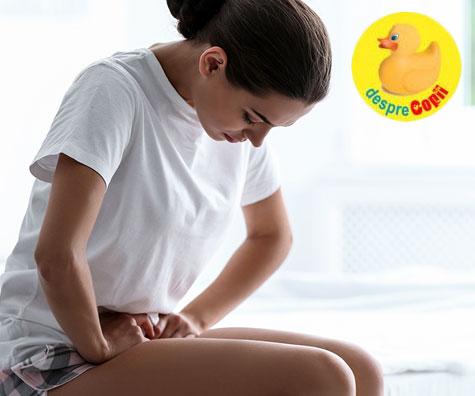 Nu am simptome de sarcina - e normal? Medicul ne explica cand se poate intampla acest lucru