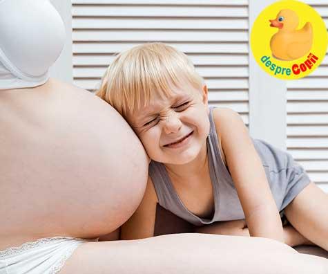 Vise, emotii si alte simptome in sarcina - jurnal de sarcina