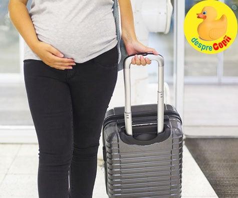 Detectorul de metale si radiatiile de zbor: cum afecteaza sarcina