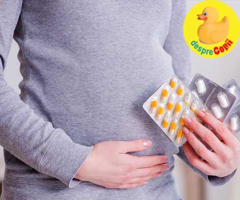 Sarcina si poliartrita reumatoida - jurnal de sarcina
