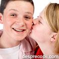 Sexualizarea precoce a copiilor: cine e de vina?