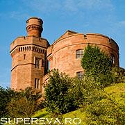 Castele si alte atractii turistice in Scotia