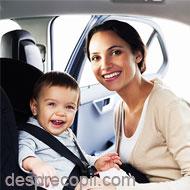 Aveti copil, dar si masina? Atunci fiti foarte atenti!