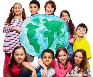 Ajuta-ti copilul sa se adapteze intr-o scoala din strainatate