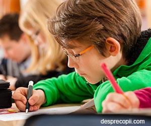 Cum se va schimba invatamantul romanesc in anul scolar 2014-2015