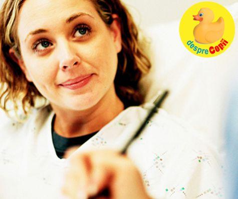 10 Secretele de ginecologie pentru femei