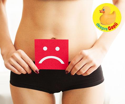 Diferite tipuri de scurgeri vaginale: o trecere in revista a simptomelor cu diagnostic