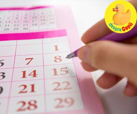 7 semne care anunta ca ovulezi si 3 semne care spun ca nu!