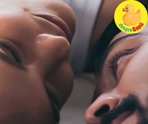 Sexul ca o terapie: pe post de somnifer, exercitiu cardio, imunitate