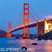 4 atractii turistice in San Francisco