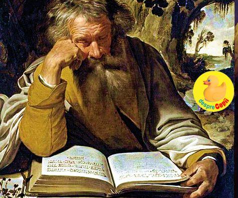 Sfantul Andrei asa cum l-au vazut artistii: 11 viziuni