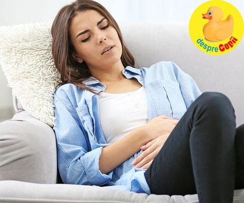 Cat dureaza greturile de sarcina?