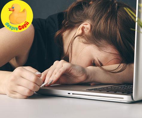 10 simptome de sarcina pe care le poti avea inainte de un test pozitiv de sarcina