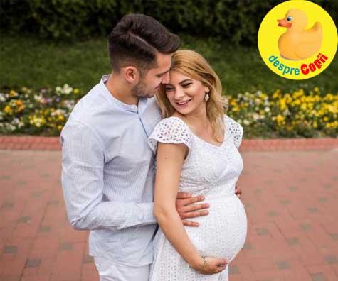 Simptome de sarcina la prima sarcina versus a doua sarcina - jurnal de sarcina