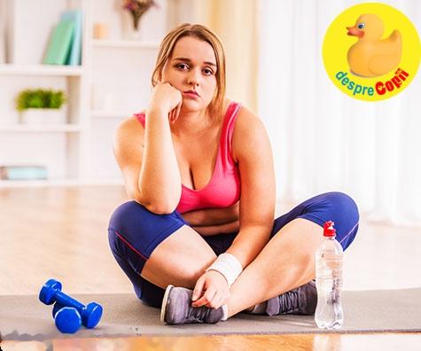 Sindromul Metabolic: 5 factori de risc