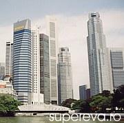 Singapore sau Orasul Leilor