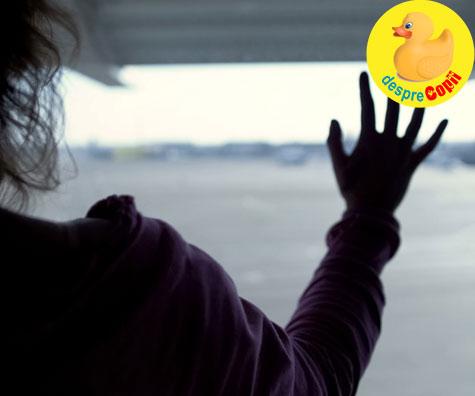 Sinuciderea este o cauza principala a mortii pentru proaspetele mame insa constientizarea este extrem de scazuta
