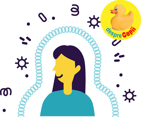 Legatura dintre imunitate si probiotice