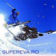 Cele mai luxoase statiuni de schi din Europa