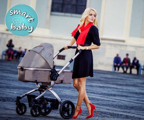 Smart Baby, nu doar un simpu magazin online