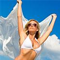 Expunerea la soare scade riscul de cancer