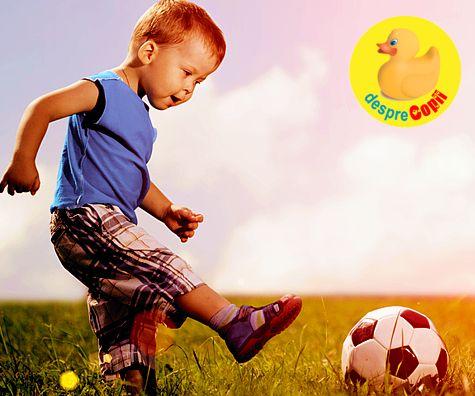 Alegerea unui sport pentru copil motive factori de influenta beneficii desprecopii - Alegerea unui dezumidificator ...