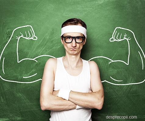 11 motive pentru a face sport dimineata
