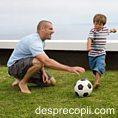 Alegerea unui sport pentru copil