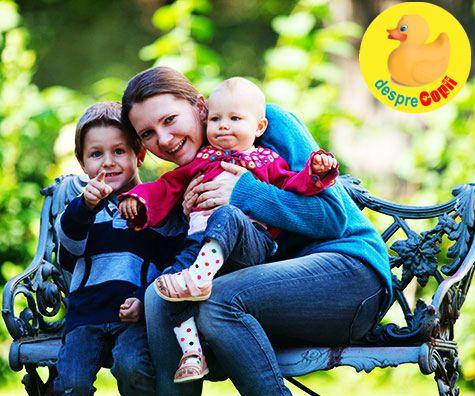Cum spui DA unui copil si celuilalt NU: 5 tactici importante