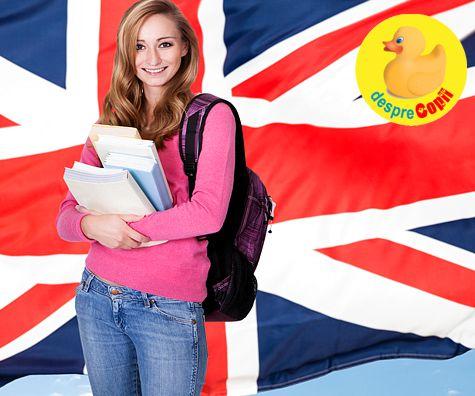 Ghid in 10 pasi pentru parintii ai caror copii isi doresc sa studieze la o facultate in Marea Britanie