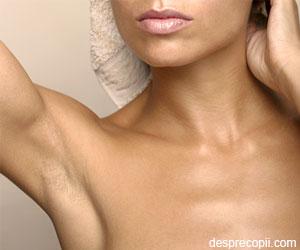 Deodorantele naturale si sanatoase: 4 variante super simple