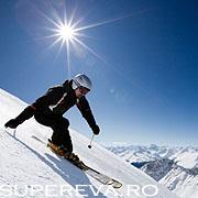 Obiective turistice in Elvetia