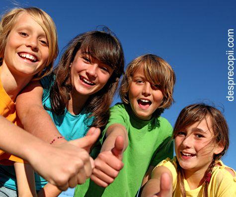 Taberele educationale in strainatate: ce sunt si ce beneficii aduc copilului