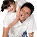 Cat timp isi petrec taticii cu copilul/copiii?