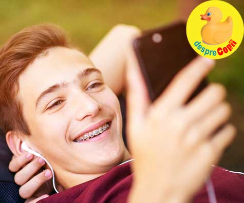 Utilizarea telefoanelor mobile poate provoca ADHD copiilor si adolescentilor
