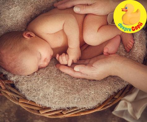 Temperamentul copilului: cum ne putem adapta modul de parenting pentru a-i stimula dezvoltarea