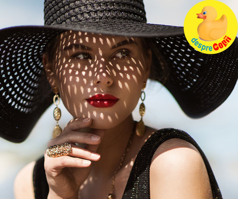 Frumusetea in timpul verii: 10 sfaturi pentru un ten frumos si sanatos de la medicul dermatolog