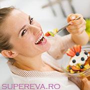 Top 5 alimente pentru frumusete