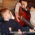 Terapia prin muzica si dans