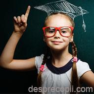 Ai un copil destinat sa aiba succes la scoala? Afla facand acest TEST!